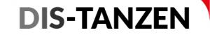 Logo DisTanzen